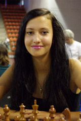 WIM Cecile Haussernot