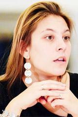 Valeria Ferrara