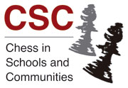 CSC - Chess in Schools and Communities