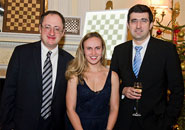 London Chess Classic Calling!