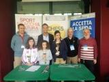 """2° TORNEO GIOVANILE 2015 """"SCACCHI & SPORT"""" CANOTTIERI OLONA 1894"""