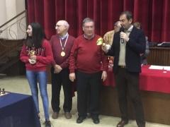 CAMPIONATO PROVINCIALE GIOVANILE DI MILANO 2017