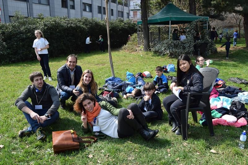 CGS 2016 – Fase Provinciale MILANO