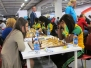 CHESS OLYMPIAD Norway 2014 - Tromsø - Day 10