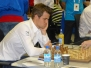 CHESS OLYMPIAD Norway 2014 - Tromsø - Day 8