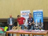 """1° Torneo Giovanile ISTITUTO """"MATER MEA"""" - 31/05/14"""