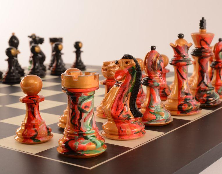 Art Chess by Alla Popova product 5 1200