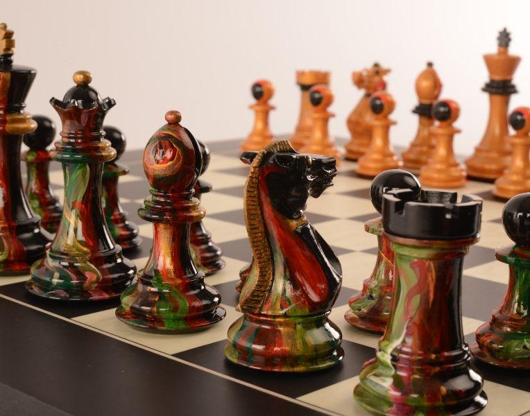 Art Chess by Alla Popova product 6 1200