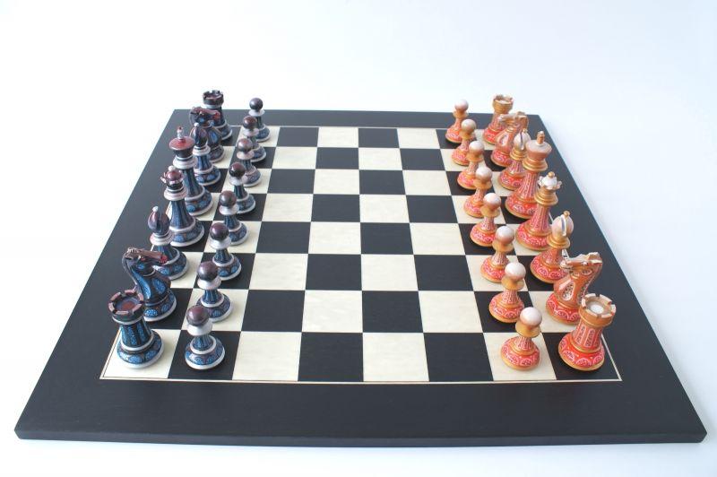Art Chess by Caio Locke 1 - 000