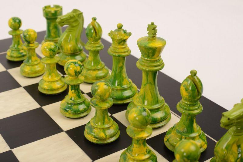 Art Chess by Daniel Brusatin #1 001
