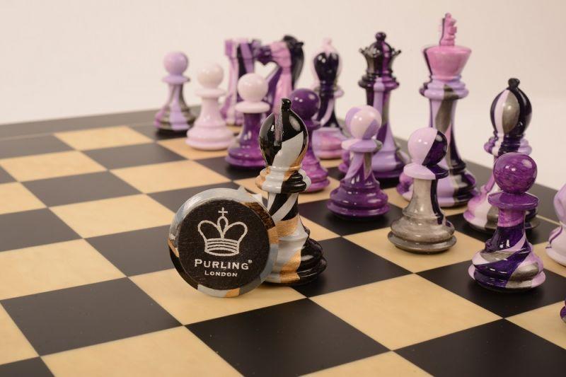 Art Chess by Kate Brinkworth #4 Bespoke 003