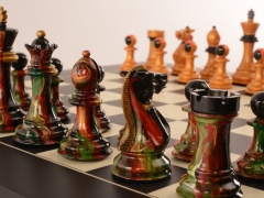 Art Chess by Alla Popova product 6 1200