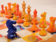 Art Chess by Crystal Fischetti 002