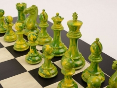 Art Chess by Daniel Brusatin #1 001