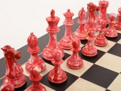 Art Chess by Daniel Brusatin #1 002