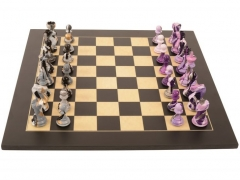 Art Chess by Kate Brinkworth #4 Bespoke 000