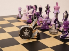 Art Chess by Kate Brinkworth #4 Bespoke 003