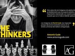 THE THINKERS ESP Antonio Gude