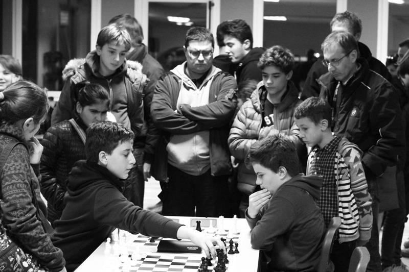 """Torneo Giovanile """"Giocando coi Re"""" 2016"""