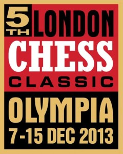London Classic LOGO 2013