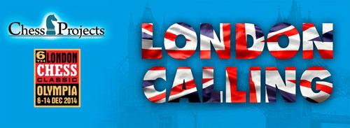London Calling 2014