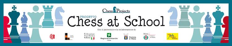 Chess at school