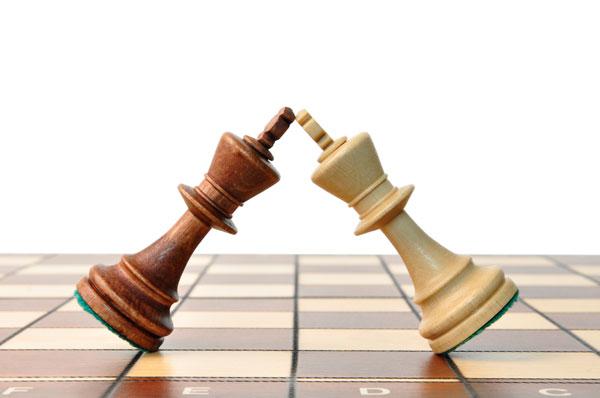 Collabora con Chess Projects