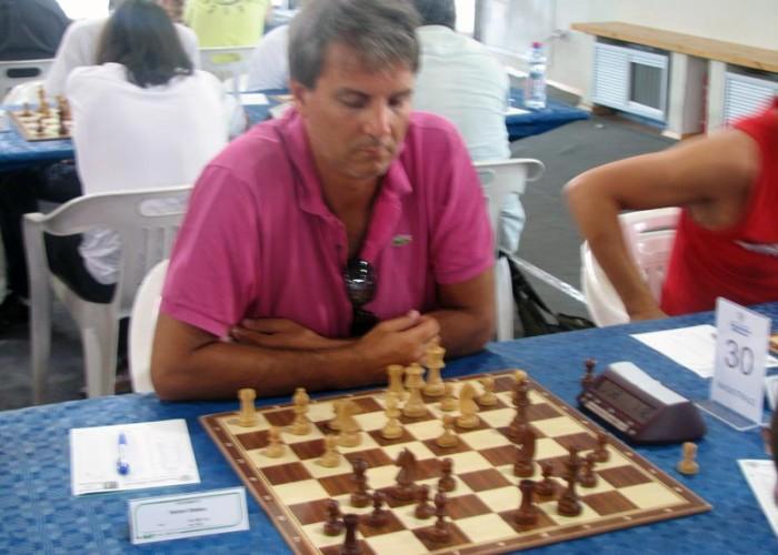 Francesco Podini
