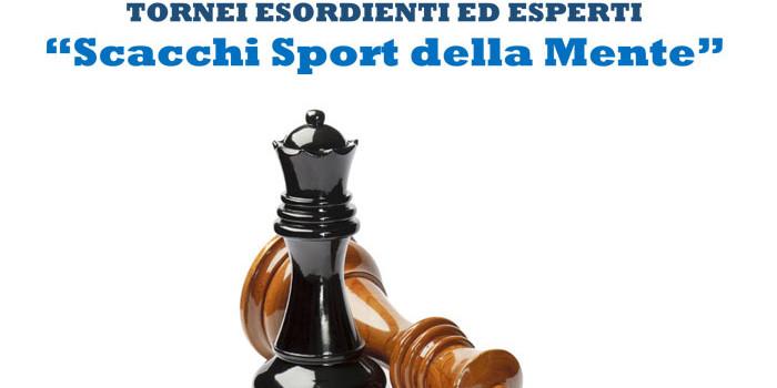 4° TORNEO GIOVANILE 2016 Scacchi Sport della mente