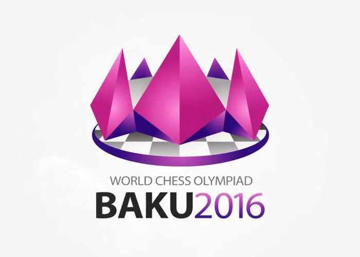 42nd Chess Olympiad Baku 2016