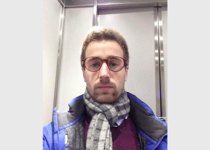 Carlo Vimercati