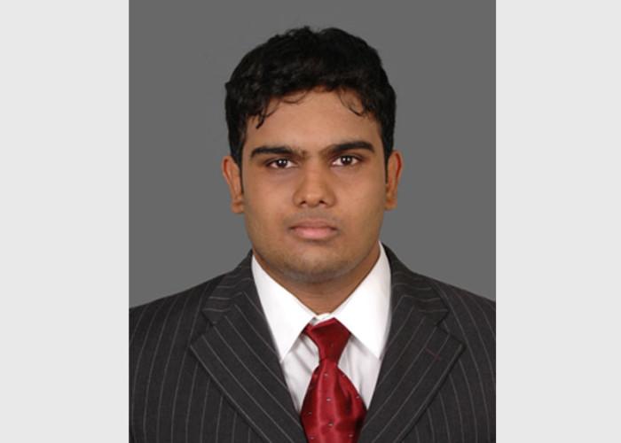 Rahul Balachandran