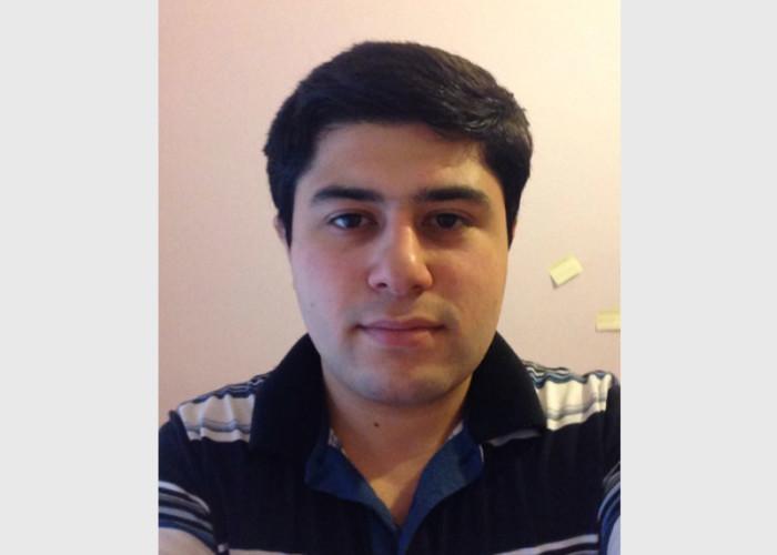 Ulvi Ismayilov