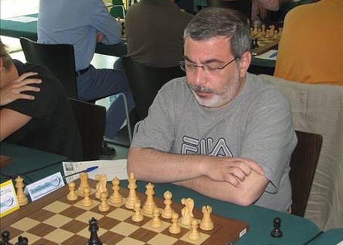 Massimiliano Orsi