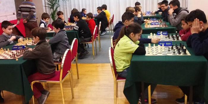 37i Campionati Italiani di Scacchi 2017 UISP
