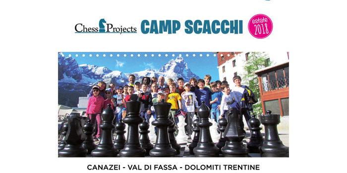 CAMP SCACCHI 2018