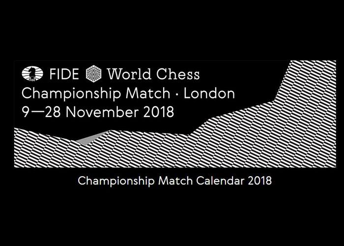 FIDE World Chess 2018