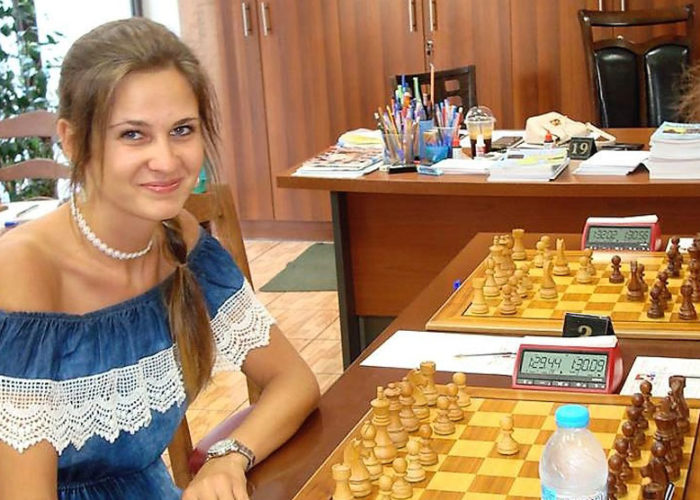 Tsveta Galunova