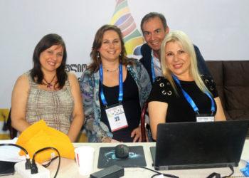 43° Olimpiade di Scacchi 2018 – Inside View da Batumi