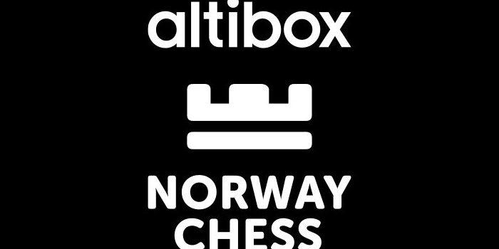 Altibox Norway Chess 2019
