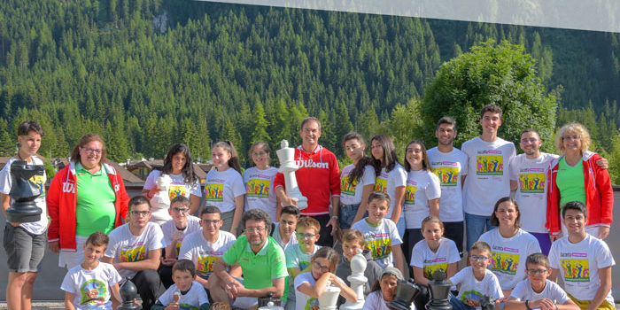 Gazzetta Summer Camp 2019