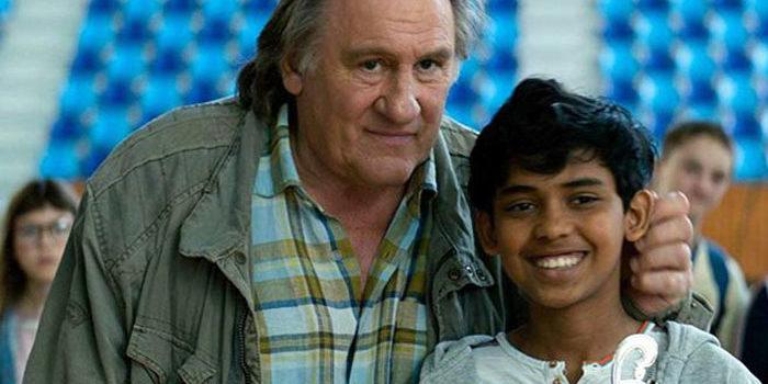 Fahim, il piccolo re degli scacchi che diventa protagonista di un film con Depardieu