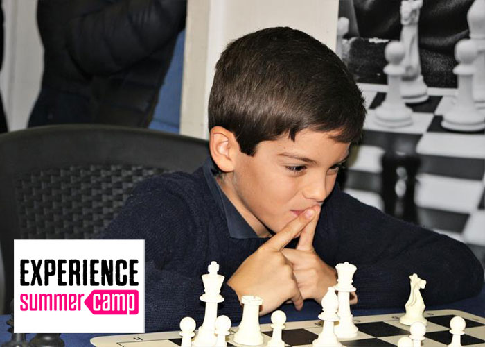 EXPERIENCE SUMMER CAMP 2020