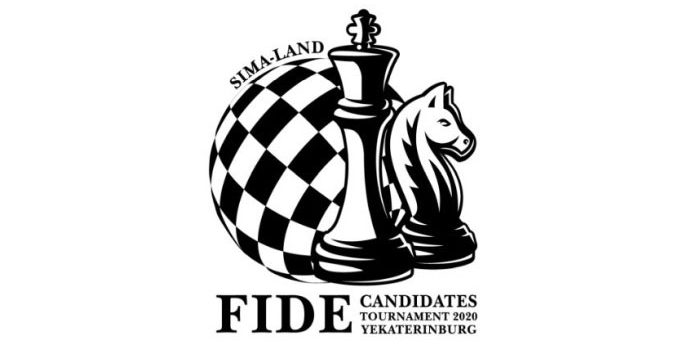 FIDE Candidates Tournament 2020