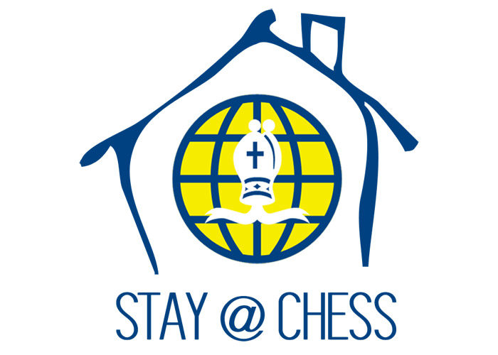 STAY @ CHESS