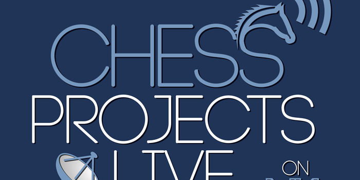 Chess Projects Live
