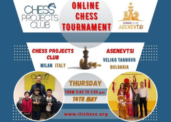 Torneo giovanile online