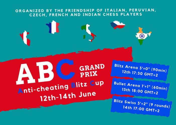 ABC Grand Prix