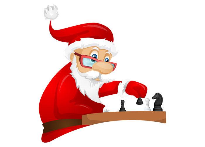 Torneo di Scacchi digitale di Natale