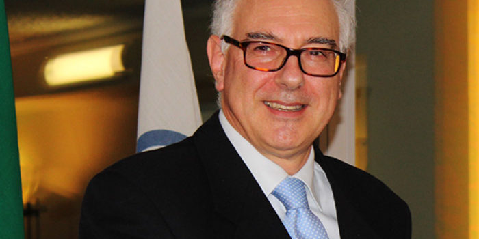 Luigi Maggi, Presidente FSI